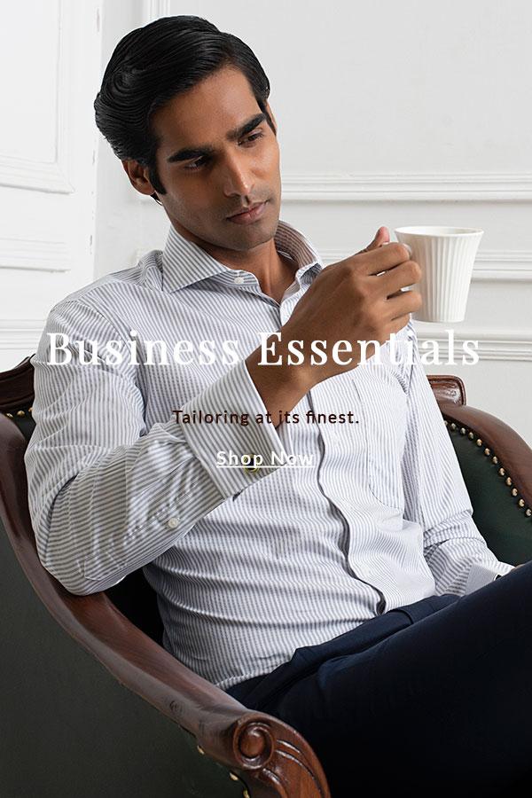 Premium Formal Shirts for Men