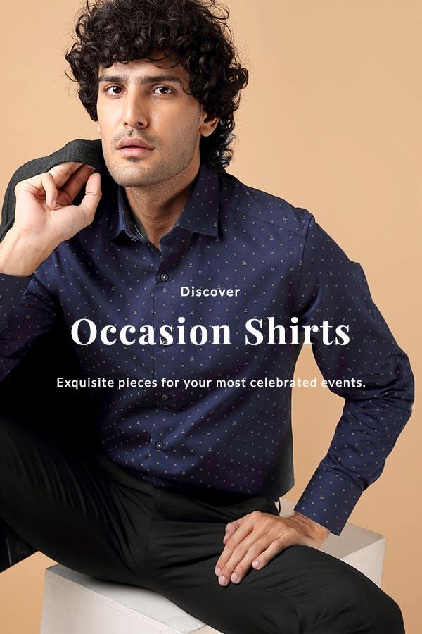 Occasion Shirts